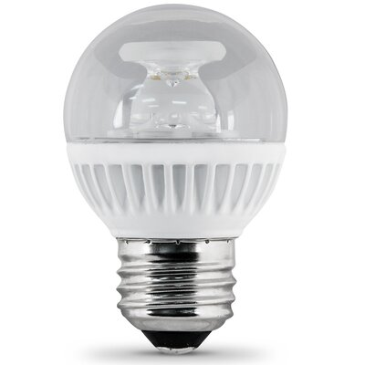 E26/Medium LED Light Bulb Wattage: 60W
