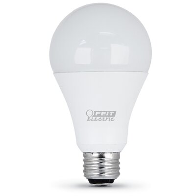 7/15/21W E27/Medium LED Light Bulb