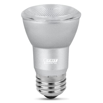 6W E27 LED Light Bulb Bulb Temperature: 3000K