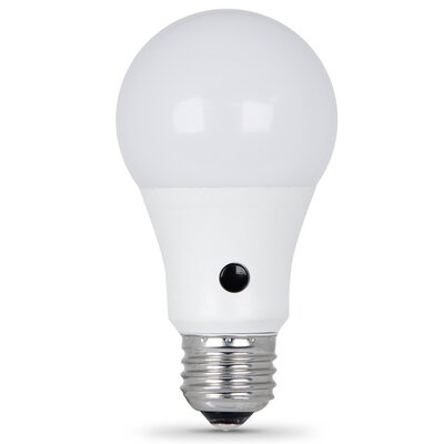 9.5W E27/Medium LED Light Bulb