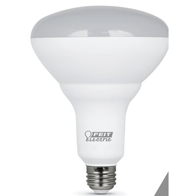 12.5W  E27/Medium LED Light Bulb Pack of 2