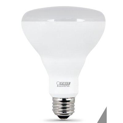 9W E27/Medium LED Light Bulb Pack of 4