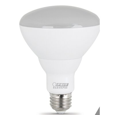 10.5W E27/Medium LED Light Bulb Pack of 6