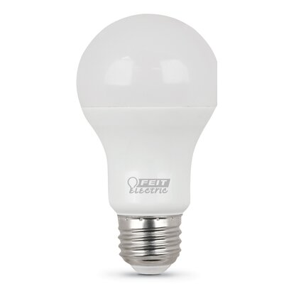 5.5W E27/Medium LED Light Bulb Pack of 4