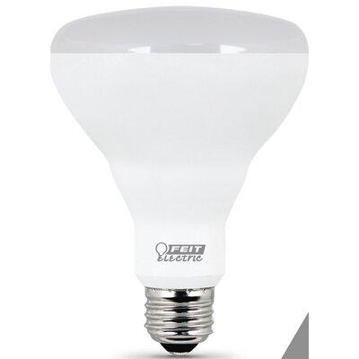 8.5W E27/Medium LED Light Bulb Pack of 3