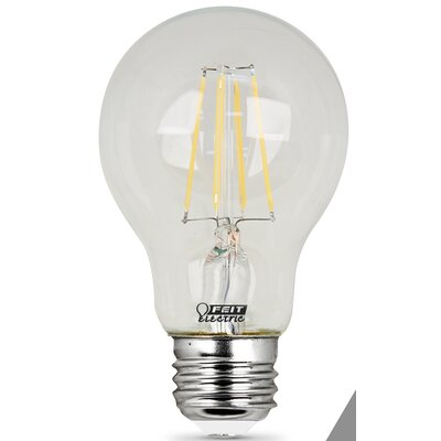 3.6W E27/Medium LED Light Bulb Pack of 2