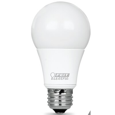 E27/Medium Light Bulb Pack of 4 Wattage: 6.5W