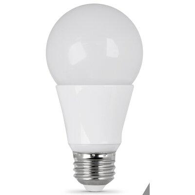 E27/Medium Light Bulb Pack of 4 Wattage: 9.5W