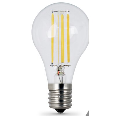 4.5W E17/Intermediate LED Light Bulb Pack of 2