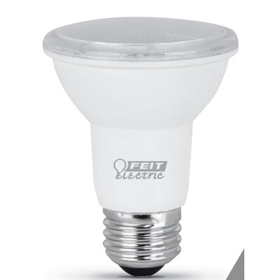 7W E37 LED Light Bulb Pack of 3