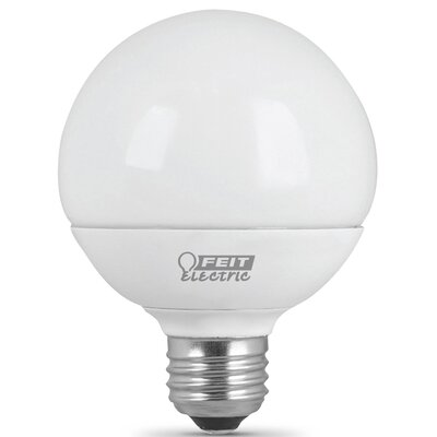 Light Bulb Pack of 3 Bulb Temperature: 5000K, Wattage: 5W