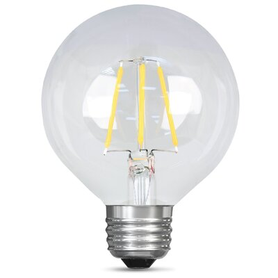 E26 LED Light Bulb Wattage: 4.5W