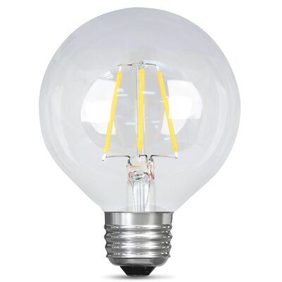 E26 LED Light Bulb Wattage: 5W