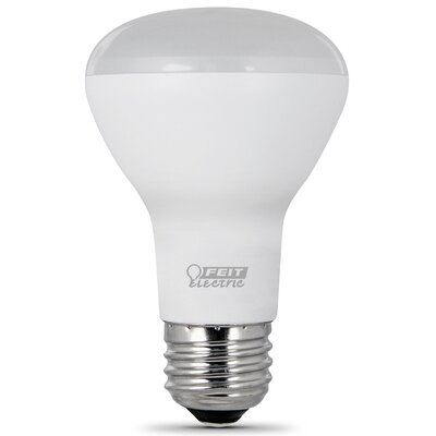 7.5W E26 LED Light Bulb Pack of 3