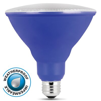 7W E26 LED Light Bulb