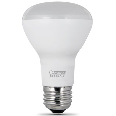 8W E26 LED Light Bulb