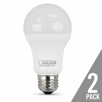14W Frosted E26 LED Light Bulb