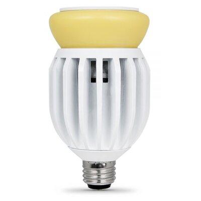 120-Volt (3000K) LED Light Bulb Wattage: 32