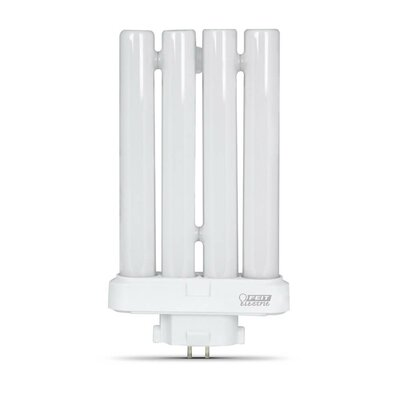 27W GX10Q-4 Compact Fluorescent (CFL) Light Bulb
