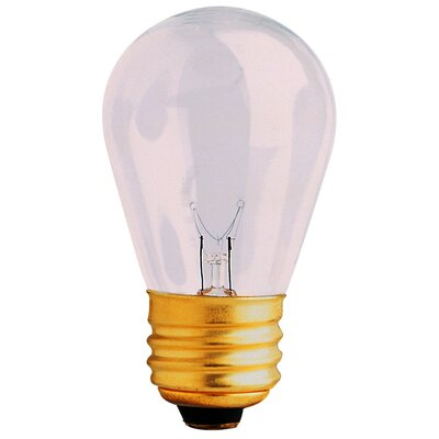 11W 120-Volt Light Bulb