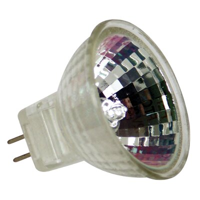 10W 12-Volt Halogen Light Bulb