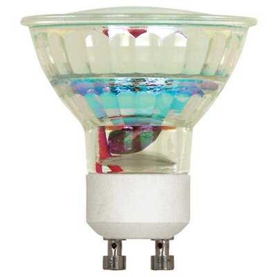 50W 120-Volt Xenon Light Bulb (Pack of 2)