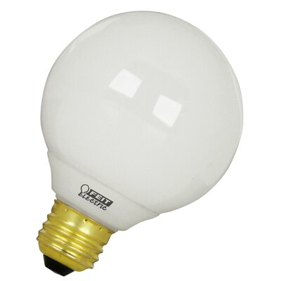 Frosted E26/Medium LED Light Bulb Wattage: 25W
