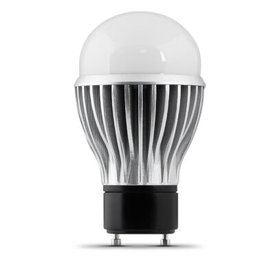 Frosted GU24 LED Light Bulb Wattage: 13W