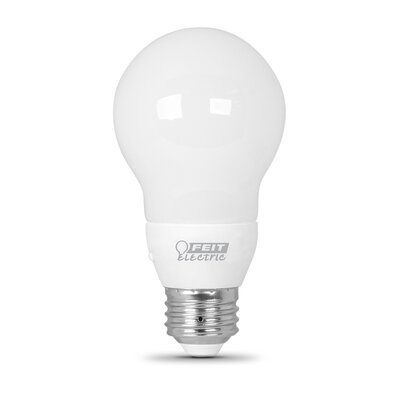 Colored Changing LED Light Bulb