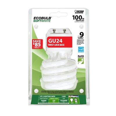 (2700K) Fluorescent Light Bulb
