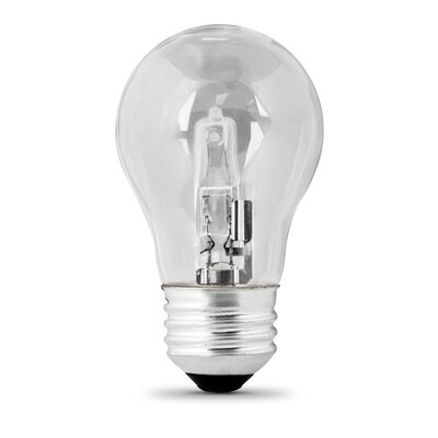 40W (3000K) Halogen Light Bulb (Pack of 2)
