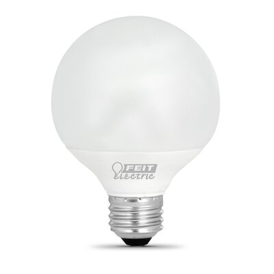 11W (2700K) Fluorescent Light Bulb