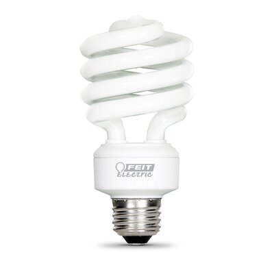 23W (2700K) Fluorescent Light Bulb