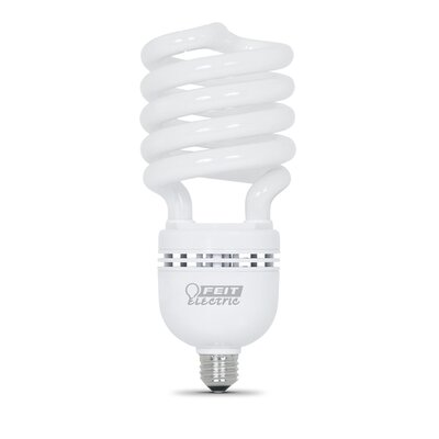 65W (2700K) Fluorescent Light Bulb