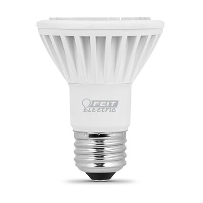 E26/Medium LED Light Bulb Wattage: 50W