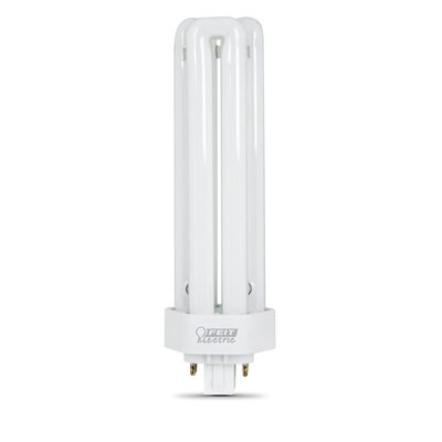 Frosted Light Bulb Bulb Temperature: 4100K, Wattage: 42W