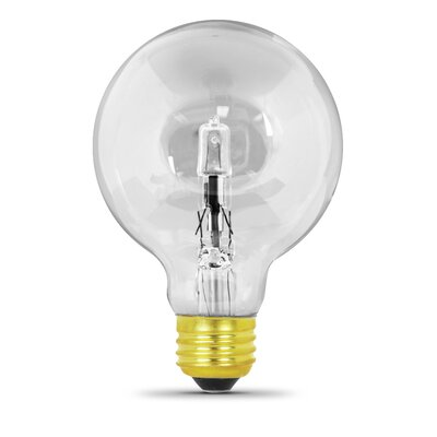 40W (3000K) Halogen Light Bulb (Set of 3)