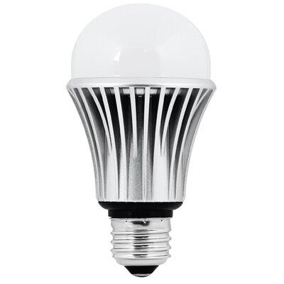 Frosted GU24 LED Light Bulb Wattage: 40W