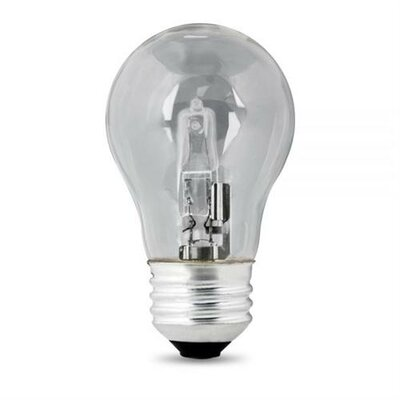 40W Halogen Light Bulb (Pack of 2)