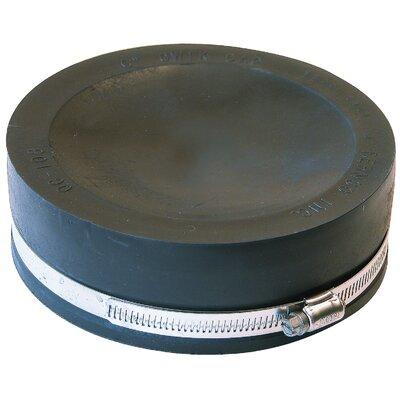 Qwik Cap Size: 6