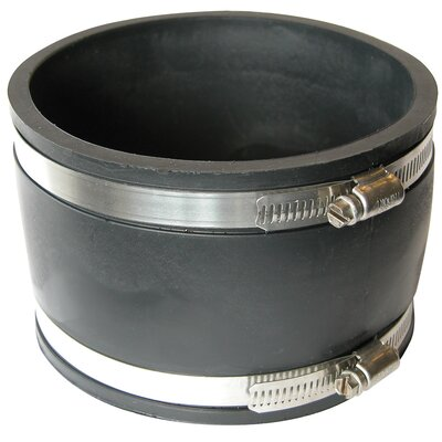 Flexible Coupling for Concrete to Concrete