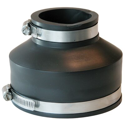Stock Coupling Size: 4 x 2