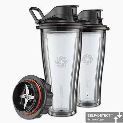 Blending Cup Starter Kit 62850