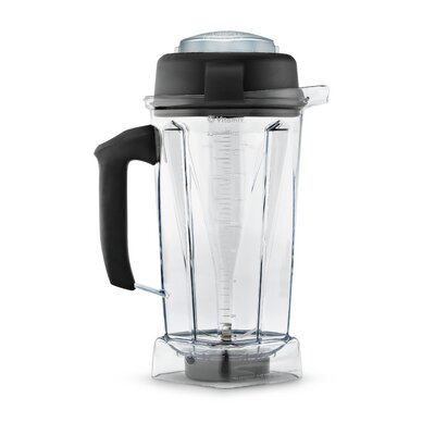 Vitamix 64 oz. Wet Blade Container 15848