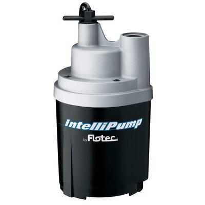 1/4 HP Utility Pump