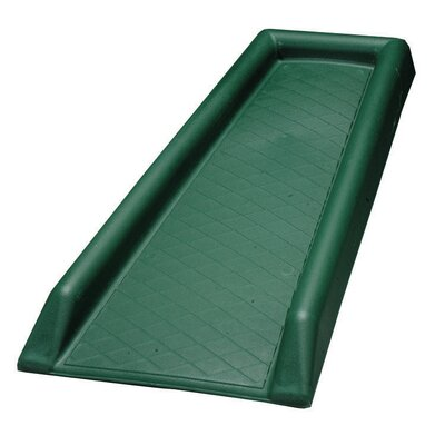 Universal Splashblocks Color: Green