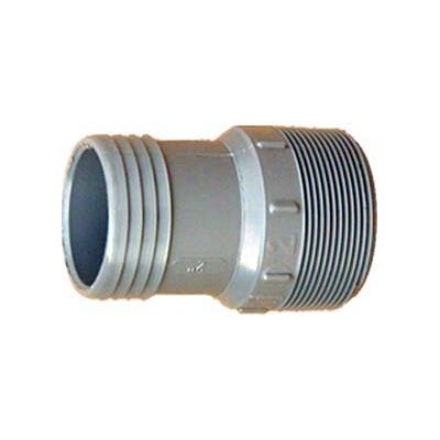 Poly Insert Male Adapter (Set of 10) Size: 0.75