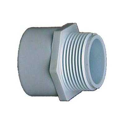 Reducing Male Adapter (Set of 10) Size: 0.75 x 0.5