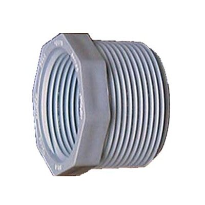 Reducing Bushing (Set of 10) Size: 0.75 x 0.5