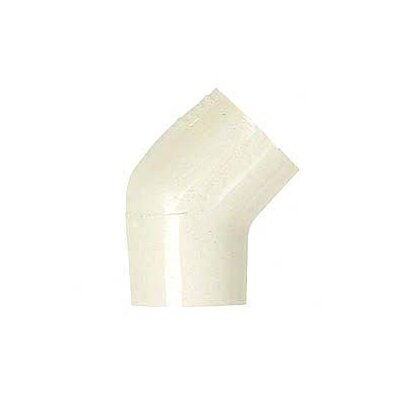 CPVC 45 Elbow (Set of 20) Size: 0.5